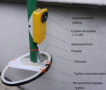 простой металло детектор своими руками