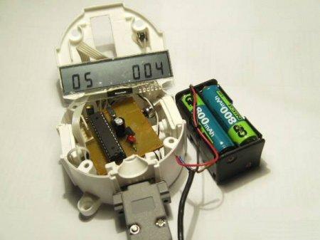 металоискатель на микроконтроллере схема своими руками