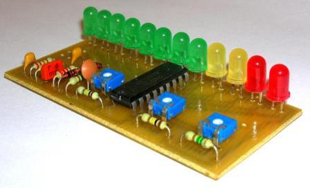 микшеры,эквалайзеры,индикаторы уровня сигнала