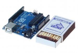 Что такое ардуино ? arduino