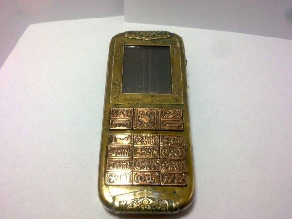 вторая жизнь старого мобильника