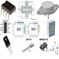 даташиты на электронные компоненты